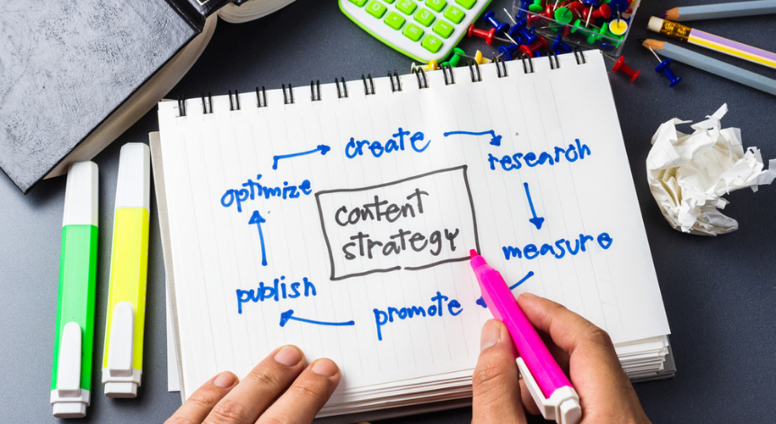TSI Consultants   Content Development and Strategy