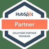 Hubspot partner badge color 200x198